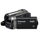 Видеокамера Panasonic HC-V10 black